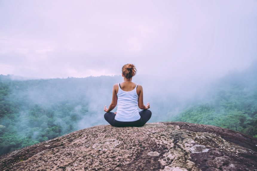 The Benefits and Various Forms of Meditation