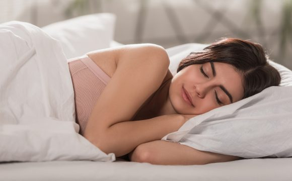 How to Maximize Sleep to Improve Health