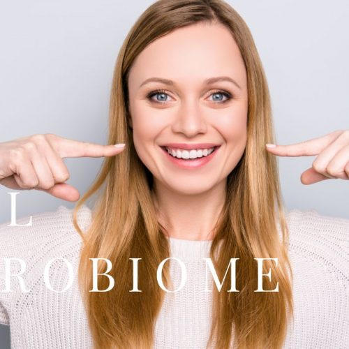 What You Need to Know About Your Oral Microbiome