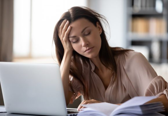 Fight Your Fatigue: 7 Tips on How to Overcome Chronic Fatigue